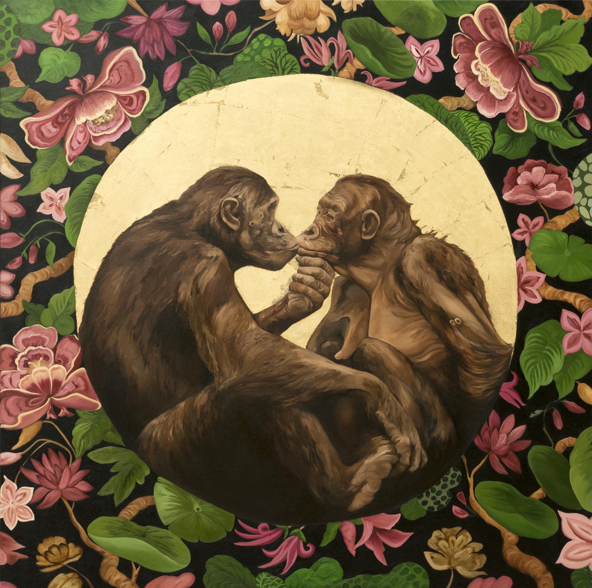 Concepto ideal del amor. Paula Segarra Art