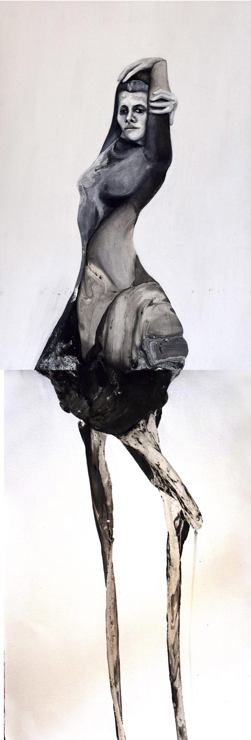 Mulier Paula Segarra Art